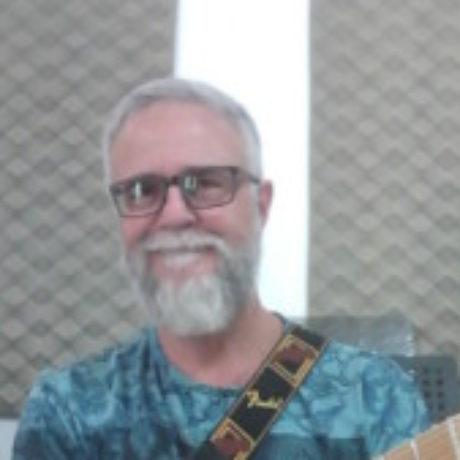 José Geraldo Leão Luz