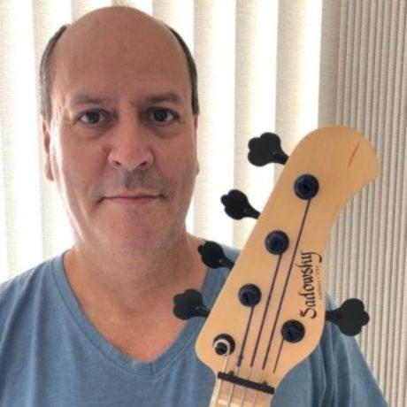 Nivaldo Campos