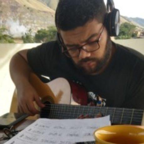 Robson Moreira